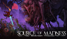 Source of Madness celebra Halloween con lupdate 'They Came From The Deep'