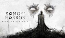 Data di uscita confermata per Song of Horror Deluxe Boxed Edition