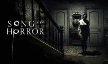 """Il cult survival horror """"Song of Horror"""" arriverà su PlayStation e Xbox il 28 maggio"""