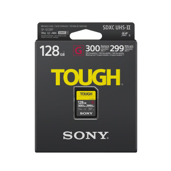 sony 128 gb