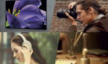 SONY e New Tech per la Primavera-Estate: TV, Speaker, Fotocamere, Cuffie e altro in arrivo