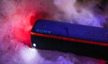 Sony organizza il primo shower rave della storia presso il festival musicale di Benicàssim