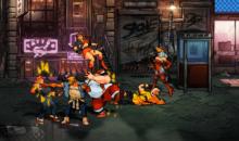 STREETS OF RAGE 4: Dietro le quinte del fighting game in arrivo