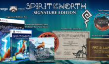 Spirit of the North: Enhanced Edition, ecco l'edizione da collezione per PS5