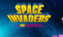 Space Invaders Forever: l'11 dicembre il ritorno di una collezione mitica su Switch e PS4