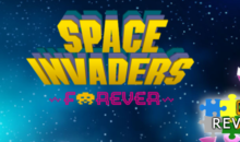 Space Invaders Forever, recensione PS4