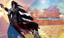 Swords of Legends Online: La classe Spearmaster presentata