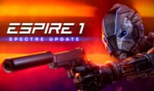 Espire 1: VR Operative Spectre Update, nuovo aggiornamenti e altri miglioramenti nel titolo VR