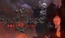 Troll allo scoperto! La beta aperta di SpellForce 3 Fallen God inizia ora