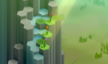 Spring Falls, il puzzle è in arrivo su App Store e Steam il 17 novembre