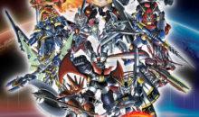 Super Robot Wars 30 in arrivo su PC [Caratteristiche, Immagini]