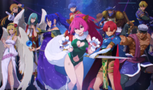 STAR OCEAN FIRST DEPARTURE R, torna a  dicembre in versione remastered