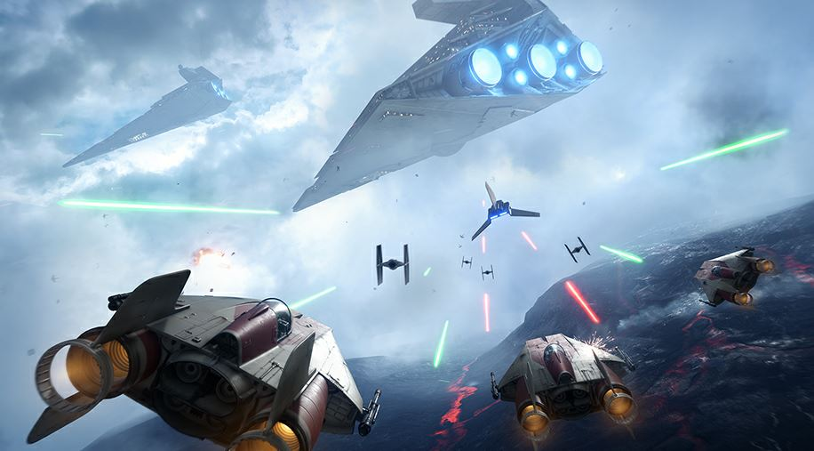 star wars battlefront scontato origin pc game