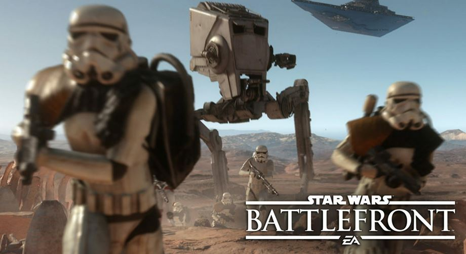 star wars battlefront scontato origin pc game_3