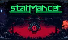 STARMANCER porta i vivaci porti spaziali, i laboratori segreti e i cannibali spaziali in accesso anticipato il 5 agosto