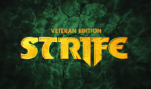 Strife: Veteran Edition, il FPS e RPG classico arriva su Nintendo Switch