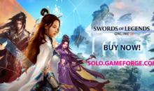 Swords of Legends Online: il fascino del mondo e della storia del prossimo MMORPG