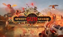 Speedy Gun Savage, ambientato nello spazio western VR, è ora disponibile su Steam Early Access