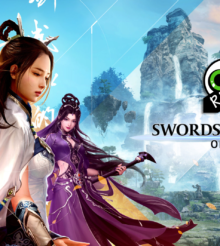Swords of Legends Online, la nostra recensione