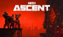 Cyberpunk Action-shooter RPG 'The Ascent': eccolo su Xbox e PC