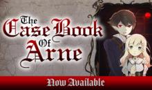 The Case Book of Arne è ora disponibile su Steam