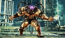 Tekken 7: Ecco la data di uscita e il nuovo video trailer di lancio per PS4, XB1 e PC