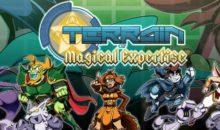 "Il 2D Turn-Based RPG ""Terrain of Magical Expertise"" arriva oggi su PC"