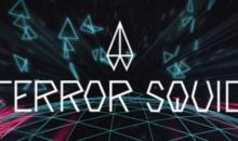 """L'incubo synth """"score attack"""" TERROR SQUID arriva in primavera su Switch e Steam"""