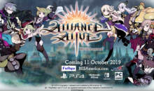 THE ALLIANCE ALIVE HD REMASTERED, nuovo video sui personaggi