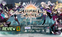 The Alliance Alive HD Remastered, La nostra recensione PS4
