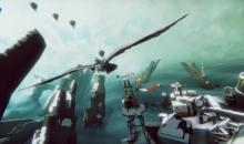 L'RPG Open World, The Falconeer, arriverà su Xbox Series X al Day One della console