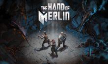 The Hand of Merlin, lo sci-fi RPG a turni ha un nuovo gameplay trailer