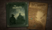 The Innsmouth Case presto in arrivo per PC, iOS e Android, investigazioni nell'universo di Lovecraft