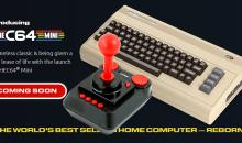 Commodore 64, un generazione rivivrà una gioia dimenticata con The C64 Mini
