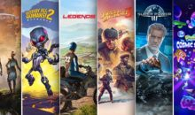 THQ Nordic annuncia 6 nuovi giochi, ecco quali (più sconti e due giochi gratis)