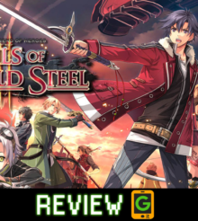 The Legend of Heroes: Trails of Cold Steel II, recensione PS4