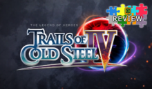 The Legend of Heroes: Trails of Cold Steel IV, la recensione