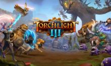 TORCHLIGHT FRONTIERS torna alle origini con TORCHLIGHT III