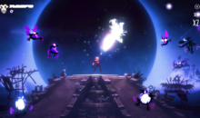 Il twin-stick shooter, Towaga: Among Shadows, da oggi su PC
