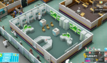 Two Point Hospital arriverà su console entro la fine del 2019