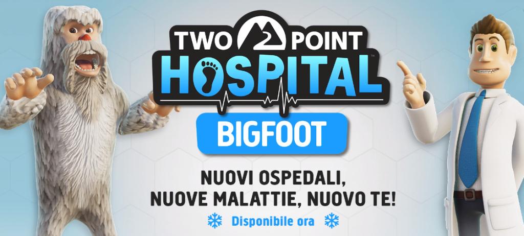 tph bigfoot