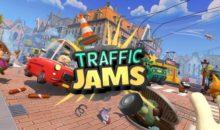 Traffic Jams in arrivo su Oculus Quest e sui visori VR per PC l'8 aprile, su PSVR in estate