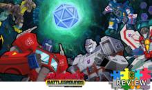 Transformers: Battlegrounds, recensione PS4