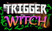 Trigger Witch, sparatutto top-down è ora disponibile su PS4 e Xbox One