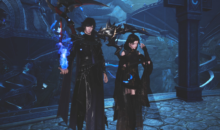 Swords of Legends Online, il MMORPG presenta la classe The Reaper