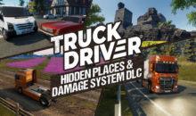 Truck Driver: DLC gratuito a un anno di distanza dal rilascio per PS4 e XOne