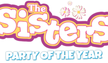 Microids presenta il suo nuovo party game: The Sisters: Party of the Year