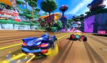 Team Sonic Racing è arrivato su console e PC oggi