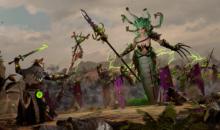 Total War Warhammer II: The Shadow & The Blade è disponibile ora