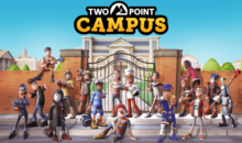 Two Point Campus, annunciato: le iscrizioni all'anno accademico aprono nel 2022